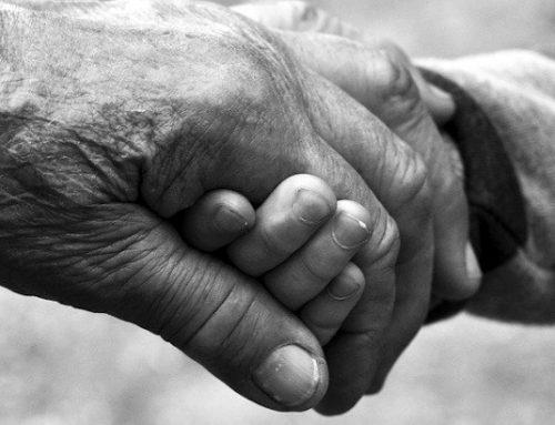 Ö / Lebensende: IMABE fordert eine Kultur des Beistandes