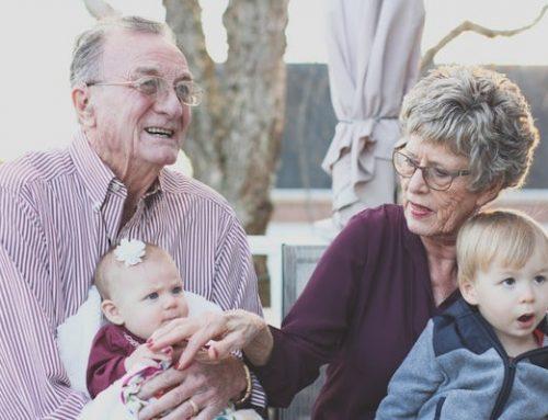 INT / Familie: Kinder lassen uns länger leben – die Zusammenhänge sind allerdings noch unklar