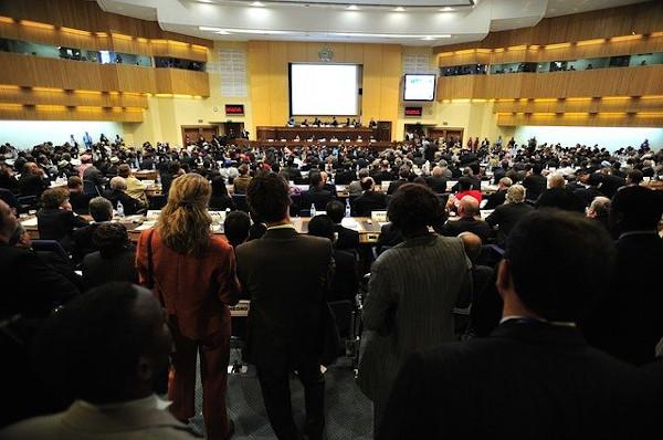 UN-Bevölkerungsgipfel in Nairobi