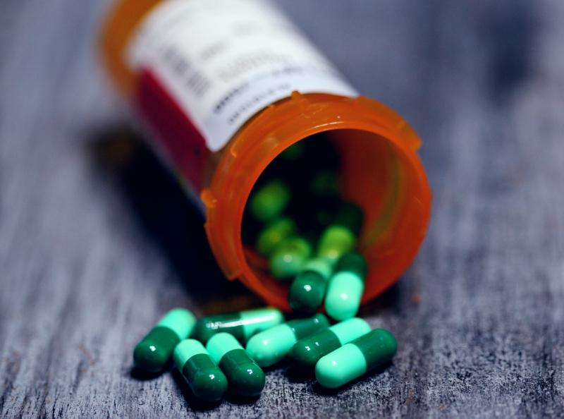 tödliche Medikamente