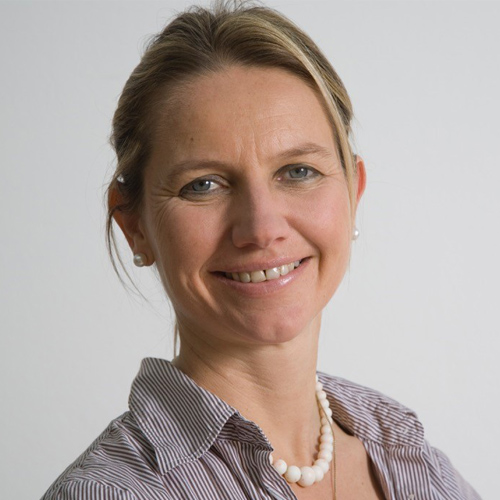 Dr. Katharina Kruppa