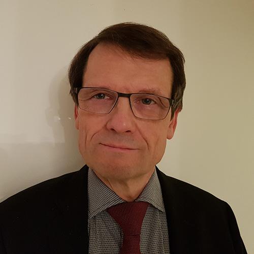 Dr. Reinhard Jackwerth