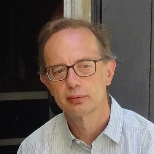 Mag. Reinhold Wipfel