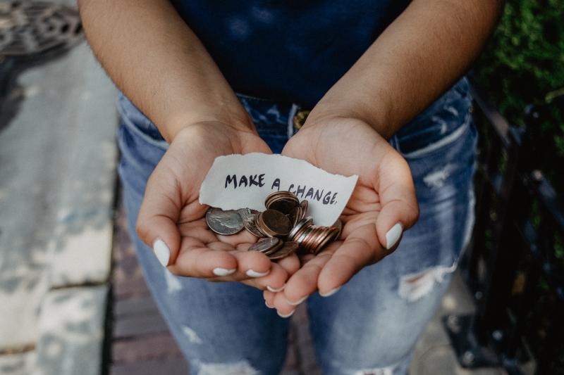 Fonds für Schwangere in Not