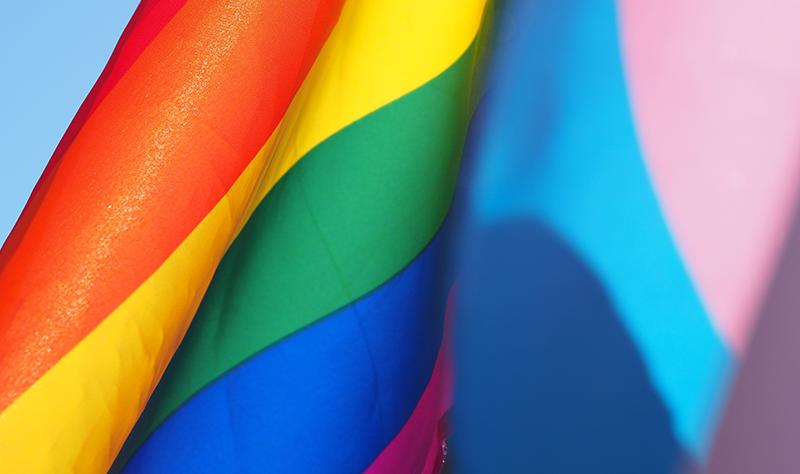 LGBTI-Rechte durch Druck umsetzen