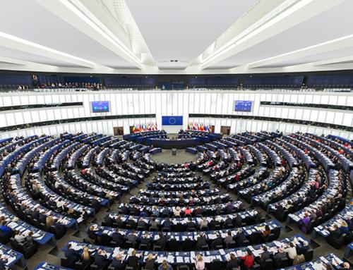 INT / Abtreibung: EU Parlament, Europarat und UNO in unheilvoller Allianz